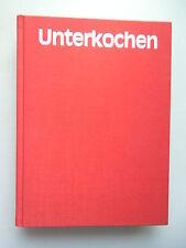Unterkochen 1989 Ortschronik