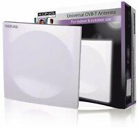 König Universal DVB-T Antenne (18 dB) weiß