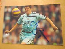 Joey Barton Newcastle United signed Football Photo  /bi
