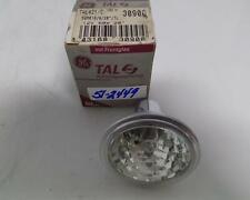New listing Ge 50Mr16/Q/20 Degree/Tl 12V 50W Halogen Bulb 30900 Nib