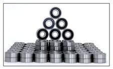 10 Stk. Rillenkugellager 608 2rs Kugellager 8x22x7mm Miniaturkugellager