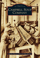 Campbell Soup Company by Mike Mathis and Martha Esposito Shea (2002)