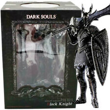 "Dark Souls Black Knight - Dxf 7.9"" Action Figure Toy Collection Sculpt in Box"