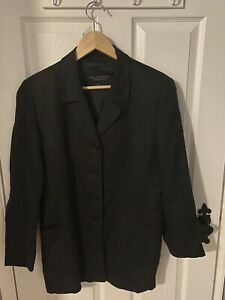 Womens Paul Costelloe Dressage Jacket Size 14
