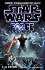 The Force Unleashed [Star Wars]