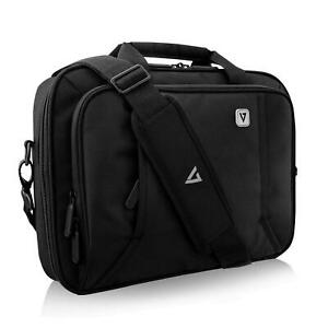 CCP13-BLK-9E V7 PROFESSIONAL FRONTLOADER 13.3IN NOTEBOOK CARRYING CASE BLACK - C