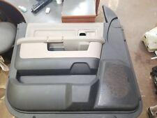 2009 2014 DODGE RAM 1500 CREW  RIGHT SIDE FRONT DOOR PANEL