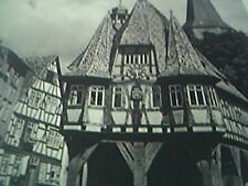 ephemera picture - old undated michelstadt