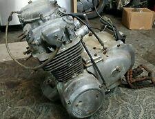 Honda CB500-4 CB500 Four Complete Engine Motor  ...from a running bike! Cb 500