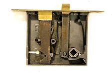Antique Mortise Lock Door Hardware Norwalk Architectural Restoration 412 Brass
