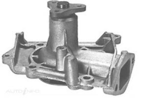 WATER PUMP FOR FORD METEOR 1.6 EFI GC (1985-1987)