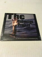 """NEW/SEALED MUSIC CD - BRIAN TUNSTALL - """"THE SUBMERGE PROJECT"""""""