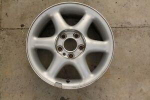 """1994-98 Volvo 850 S70 V70 15""""x6.5"""" Cetus Wheel 9140545 #1"""