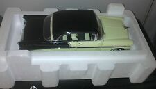 PRECISION MINIATURES 1:18 1956 CHEVY BEL AIR DIECAST CHEVROLET LIMITED EDITION