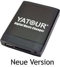 USB AUX mp3 adaptador Opel cd30 mp3 Corsa D Astra H Signum Tigra B SD Interface