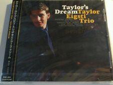 Taylor Eigsti Trio - Taylor's Dream ***FACTORY SEALED***