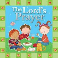 The Lord's Prayer by Thomas Nelson