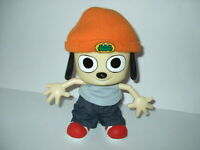 PaRappa the Rapper Figure Toy Sony PlayStation PS Japan import
