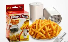 Natural Cut for Perfect Fries Potato Chipper Perfect Fries French Fry Cutter