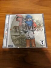 FACTORY SEALED Time Stalkers (Sega Dreamcast, 2000) Brand New CIB