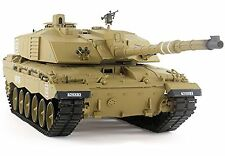 Heng Long 1/16th RC Tank Challenger 2 Airsoft FREE US SHIP (LR48)