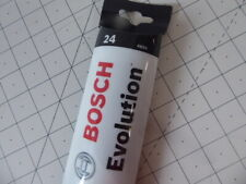 "Bosch Evolution Wiper Blade 4824 24"" Brand New!"