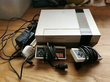 Fully Tested And Working Original Nintendo Entertainment System NES
