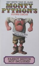 MONTY PYTHON'S FLYING CIRCUS  - VHS