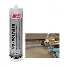 Joint MS Polymer, étanchéité, 310ml, acier, alu, vernis, peinture (MR48)