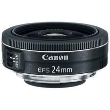 Canon EF-S 24mm f/2.8 STM Wide Angle Lens - U.S.A. Warranty #9522B002