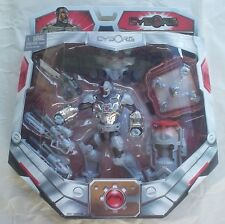 """CYBORG DC Total Heroes Ultra SDCC 2014 New 52 Justice League Mattel 6"""" figure"""