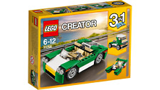 Lego Creator 3 in 1 Green Cruiser 31056