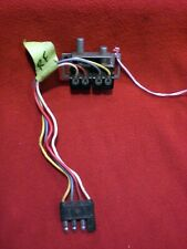 1957 1958 1959 Ford Skyliner Retractable RS Screwdriver Switch