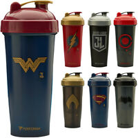 PerfectShaker Performa 28 oz. Justice League Shaker Cup - perfect gym bottle!