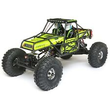 Losi 1/10 Night Crawler SE 4WD Rock Crawler Brushed RTR (Green) - LOS03015T2