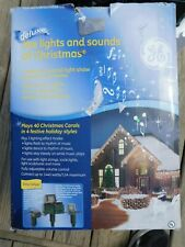 Ge Deluxe The Lights and Sounds of Christmas 40 Songs Works