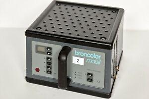 broncolor mobil