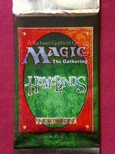 Magic The Gathering HOMELANDS New Sealed Booster Pack MTG