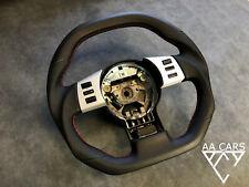 Steering Wheel Nissan 350Z 350 z flat bottom
