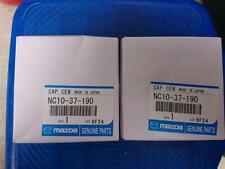 Mazda Genuine Center Cap NC10-37-190 x2 F/S