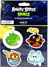 Angry Birds Space Flat Magnet Pack [Set #1]