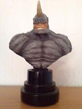 Rhino mini-bust édition limitée (Marvel/Bowen)
