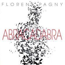 Florent Pagny CD Abracadabra - Europe (M/M)