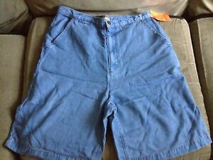 Pulp Jean Shorts Size 14
