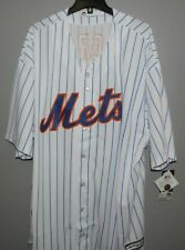 Majestic Authentic New York Mets Home #48 Baseball Jersey New 3XT