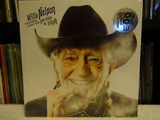 "Willie Nelson Sometimes Even I Can Get Too High Vinyl 7"" vinyl single RSD 2019"