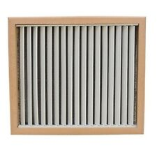 Dometic 217232161 Maple Wood 12 x 14 Inch Boat AC Air Conditioner Return Filtere