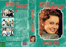 (VHS) Kind der Donau - Marika Rökk, Fred Liewehr, Fritz Muliar, Josef Egger