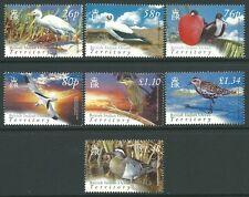 British Indian Ocean 2004 - Fauna Animals Nature Birds - Sc 274/85 MNH