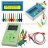 MK-168 MK-328 TR LCD Transistor Tester LCR ESR Diode Meter Test Hook Cable DIY